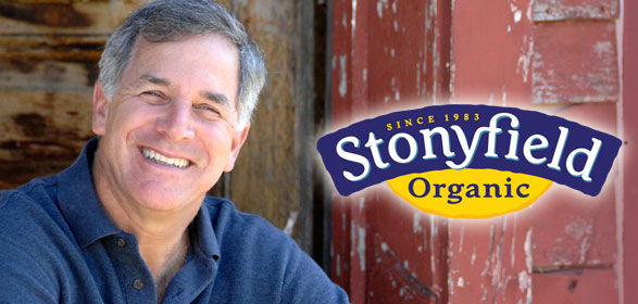 By Gary Hirshberg, chairman and co-founder of Stonyfield