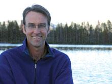 John Rulac, founder of Nutiva
