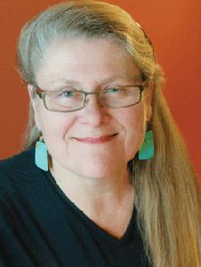 Michelle Mosser