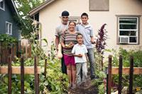 Urban Farming NGO, Revision International (CO)
