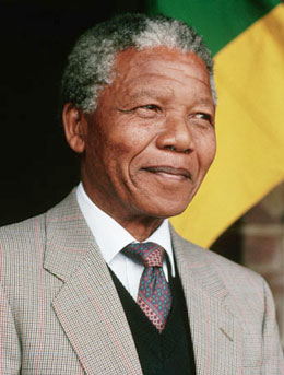 In Mandela's Footsteps: The Long Walk Continues
