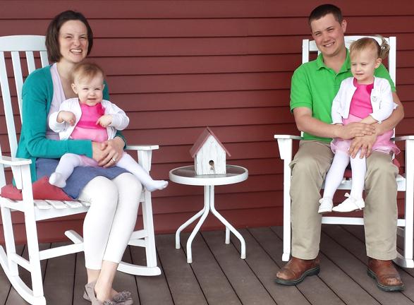 Ambriole Family