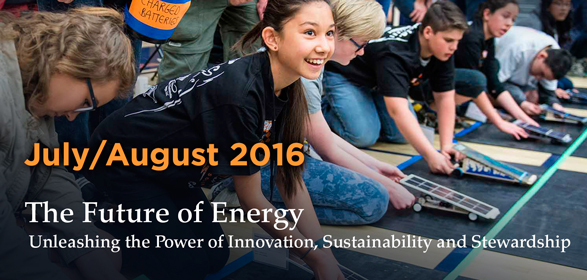 Middle Schoolers Dream Big with Their Solar- and Battery-Powered Cars (Event sponsored by NREL)  http://www.nrel.gov/news/features/2016/31688