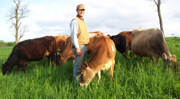 Benjamin Beichler Farms - GreenMoneyJournal.com