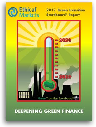 Green Transitions Scoreboard - GreenMoneyJournal.com